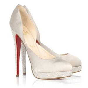 Как разносить пятку на новейшей обуви