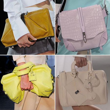 Модные сумки в этом сезоне