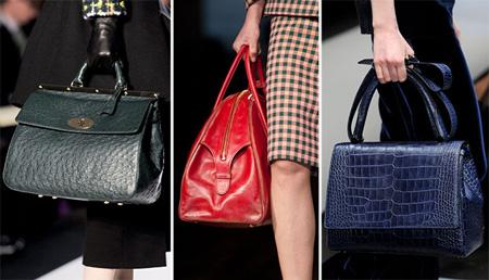 Модные женские сумки 2017