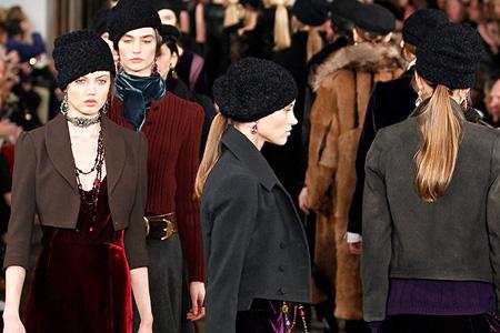 Модная одежда зима 2017