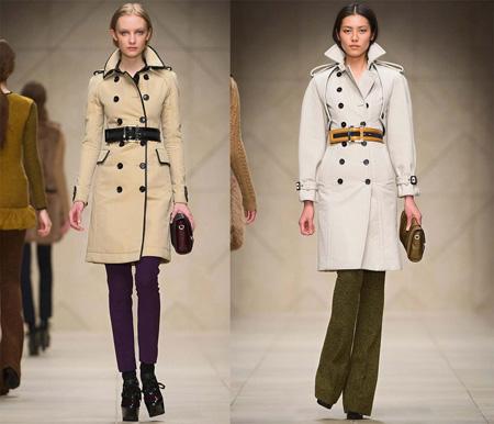 Модное женское пальто 2017
