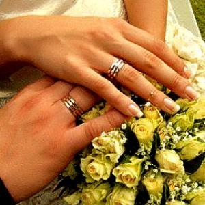 Как правильно одевать кольцо