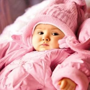 Как правильно одевать младенца