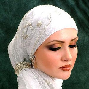 Как правильно одевать хиджаб