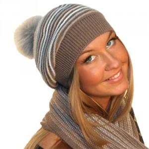 Как правильно одевать шапку