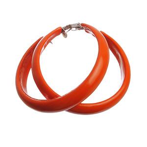 Как выбрать украшения оранжевого цвета
