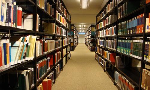 К чему снится Библиотека во сне, сонник видеть Библиотеку что означает?