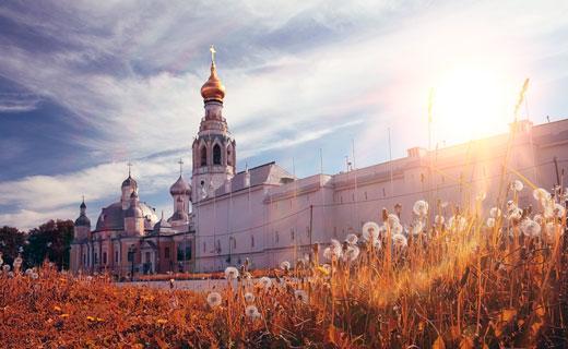 К чему снится Церковь во сне, сонник видеть Церковь что означает?