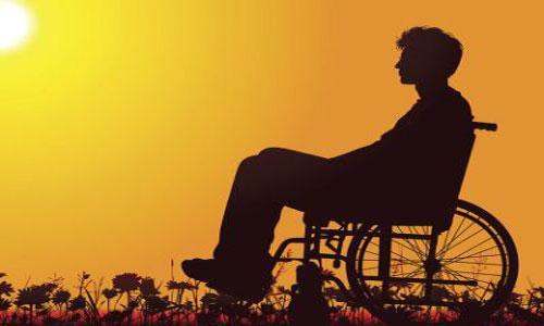 Инвалид к чему снится сон