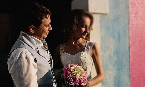 знакомство родителей жениха и невесты к чему снится