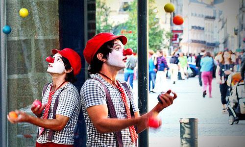 К чему снится Клоун во сне, сонник видеть Клоуна что означает?