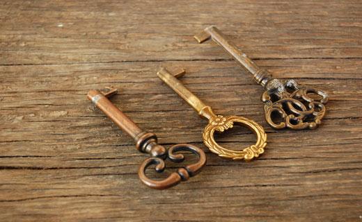к чему снятся ключи от домофона