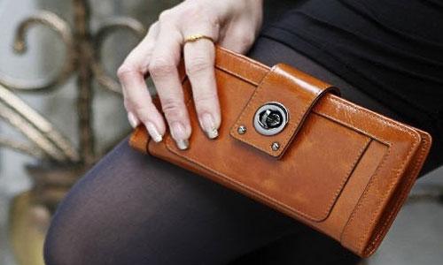 Подарить кошелёк сонник