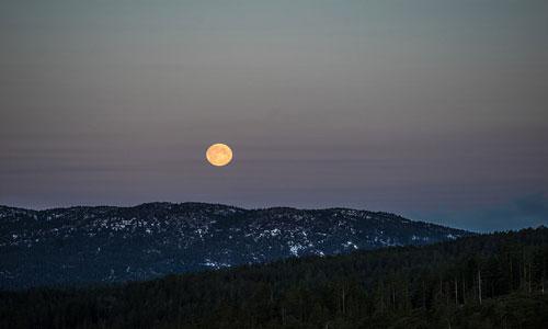 к чему снится сон про луну