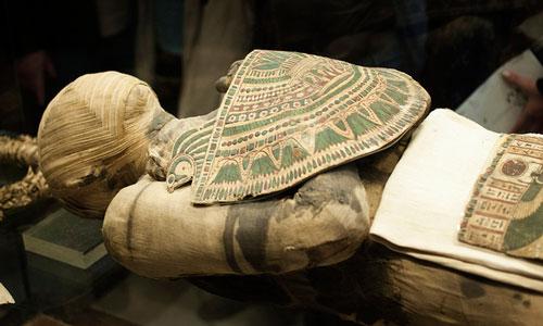 К чему снятся саркофаги