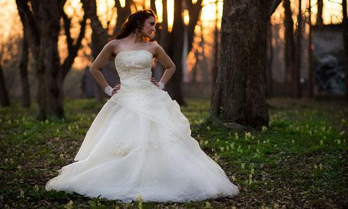 Невесты к чему снятся