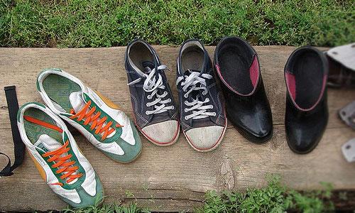 сон про обувь