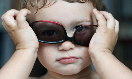Астигматизм 1.0 у ребенка