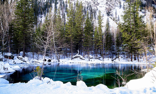 К чему снится Озеро во сне, сонник видеть Озеро что означает?