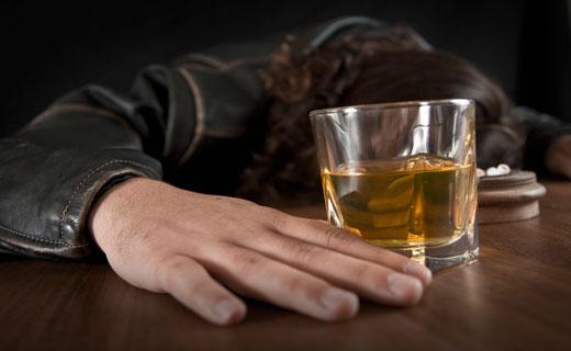 К чему снится пьяная драка