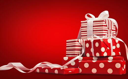 Получать подарки во сне сонник