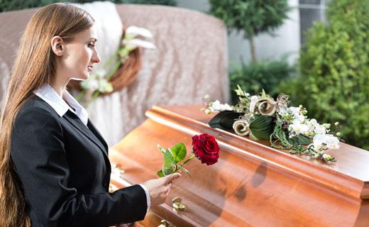 Сонник видеть фото похорон