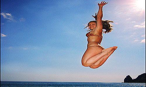 К чему снится Прыгать во сне, сонник видеть Прыгать что означает?