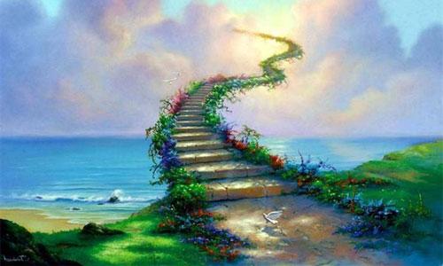 к чему снится рай во сне