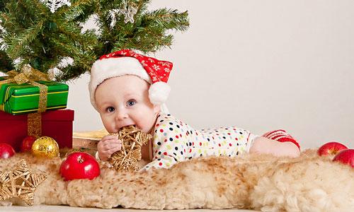 рождество в соннике