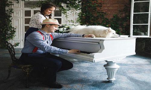 рояль в соннике