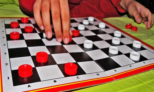 Сонник видеть шашки