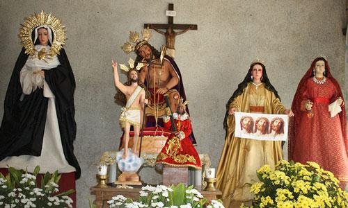 Видеть во сне образы святых фото