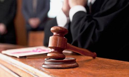 судья в соннике