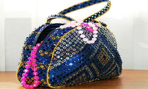 сумочка в соннике