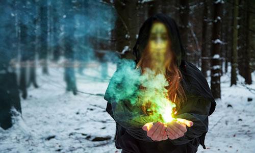 К чему снится Ведьма во сне, сонник видеть Ведьму что означает?