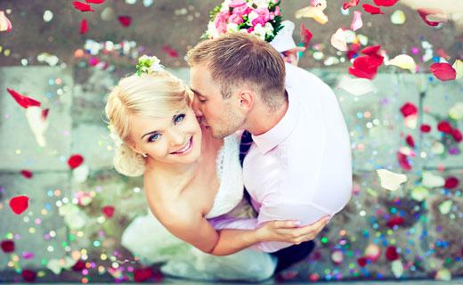 К чему снится что женщина выходит замуж