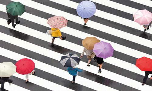 сонник видеть во сне зонтик